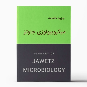 خلاصه میکروب شناسی جاوتز